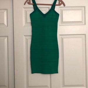 Bodycon dress by guess